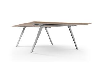 ray table flex 9801  by  Brunner