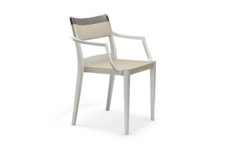 PLAY armchair  by  DEDON
