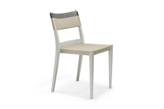 PLAY side chair  by  DEDON