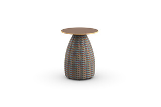 PORCINI side table 41  by  DEDON