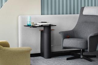 PORTS Task Lounge  von  Bene