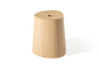 P.O.V. stools  by  TON