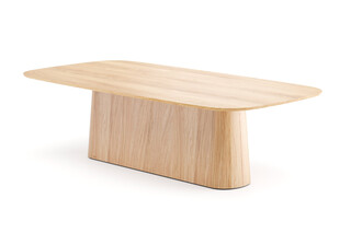 P.O.V. dining tables  by  TON