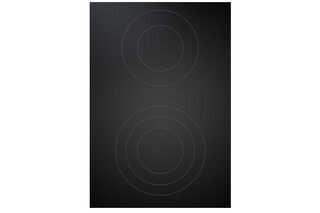 BORA Professional 3.0 HiLight cooktop 3-ring/2-ring  by  Bora
