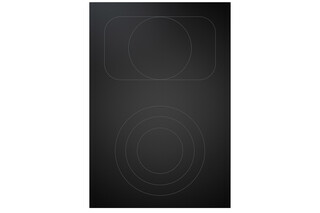 BORA Professional 3.0 HiLight cooktop 3 ring/roaster  by  Bora