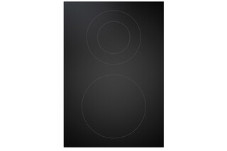 BORA Professional 3.0 Hyper cooktop 1-ring/2-ring  by  Bora