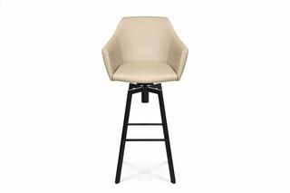 W-Cube 5 stool H  von  Wagner
