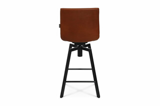 W-Cube 6 stool M  by  Wagner