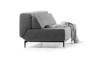 Pil-low sofa bed  by  Prostoria