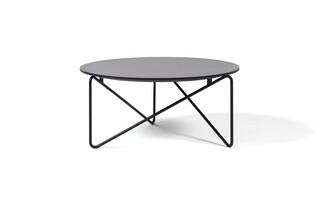 Polygon low table  by  Prostoria