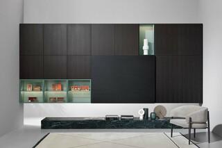 Modern Cabinet  by  Porro