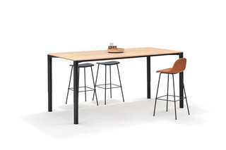 PORTS Table  by  Bene