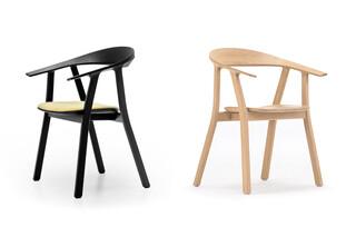 Rhomb chair  by  Prostoria