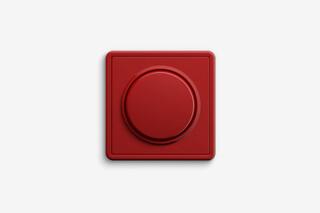 S-Color Rot  von  Gira