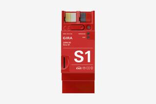 S1  by  Gira
