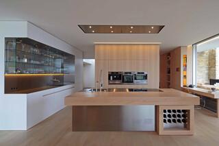 Küche AL17  von  Holzrausch
