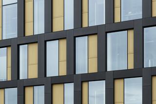 concrete skin, Salzburger Gebietskrankenkasse  von  Rieder