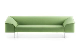 Seam sofa  by  Prostoria