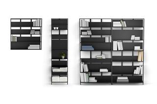 Shtef shelf system  by  Prostoria