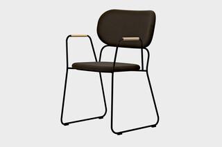 Skandiform - Soft Top Stühle  von  Kinnarps