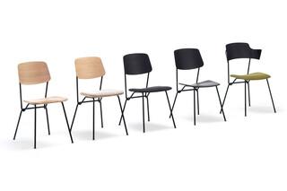 Strain Stuhl  von  Prostoria
