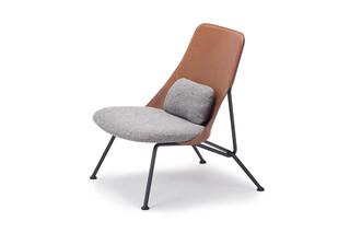 Strain easy chair  by  Prostoria