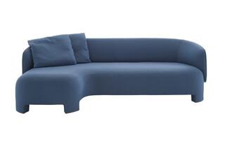 TARU sofa  by  ligne roset