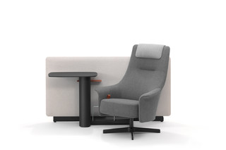 PORTS Task Lounge  by  Bene