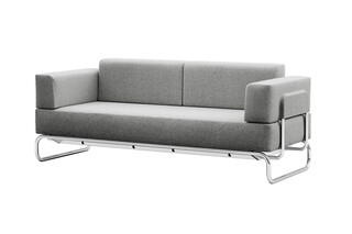 S 5002  by  Thonet