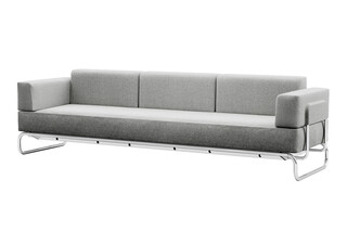 S 5003  by  Thonet