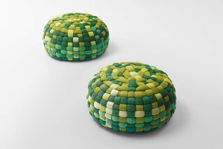 Tobit Outdoor  by  Paola Lenti