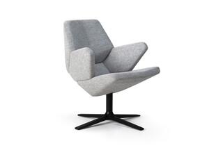 Trifidae easy chair  by  Prostoria