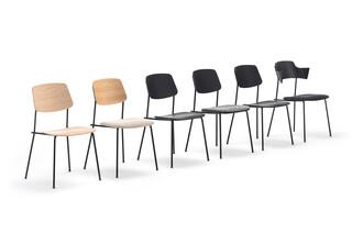 Unstrain chair  by  Prostoria