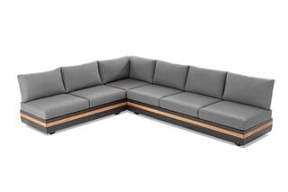 VOLANO Lounge  von  Niehoff Garden