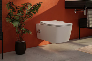 VitrA Aquacare Metropole  by  VitrA Bathroom