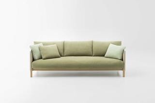 Vespucci sofa  by  Paola Lenti