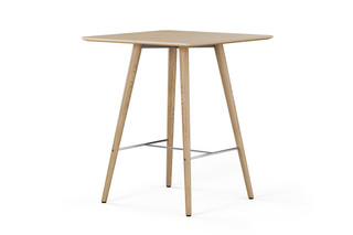 Occo high table 222/61  by  Wilkhahn