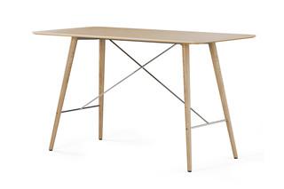 Occo high table 222/81  by  Wilkhahn