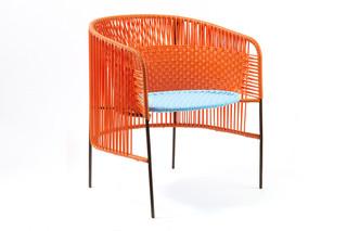 Caribe Lounge Stuhl  von  ames