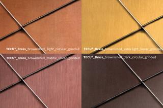 TECU® BRASS_brownished  by  KME