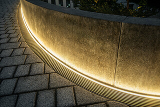 LED-Drainlight  von  ADO Lights