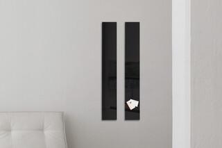 Magnetic Glass Board Artverum 12 x 78  by  SIGEL