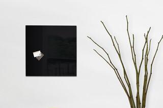 Glas-Magnettafel Artverum 48 x 48  von  SIGEL