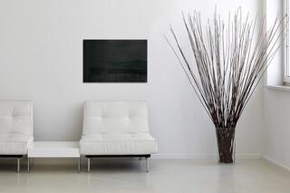 Magnetic Glass Board Artverum 60 x 40  by  SIGEL