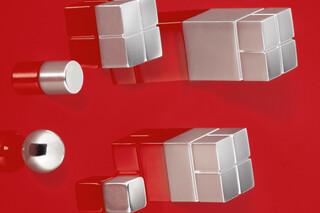 Artverum SuperDym magnets  by  SIGEL