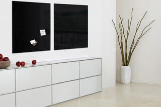 Magnetic Glass Board Artverum 100 x 100  by  SIGEL