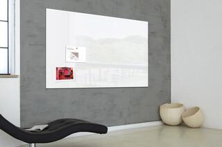 Magnetic Glass Board Artverum 150 x 100  by  SIGEL