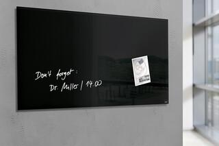 Magnetic Glass Board Artverum 130 x 55  by  SIGEL