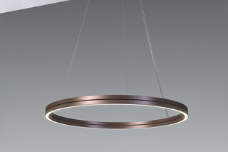 berliner ring 1 up- & downlight  by  mawa design