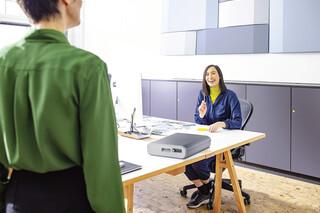 Office Box S MI100  von  SIGEL